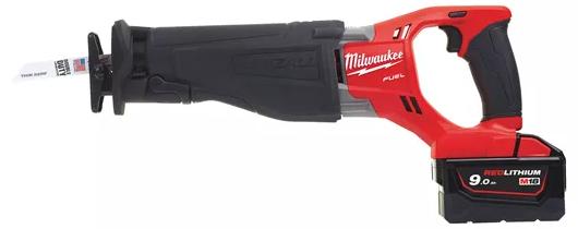 Milwaukee Tigersåg M18 CSX-902X