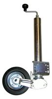 Stödhjul Automatiskt
