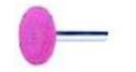 Slipstift Keramiskt A37, 30x6x6