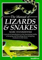 The manual of lizzards and...