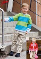 Barntröja & kofta i Junior