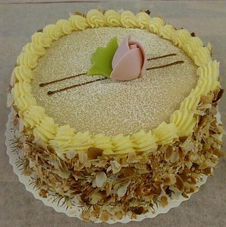 Rosmarietårta