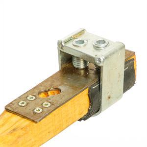 Liering 35 mm, med nyckel