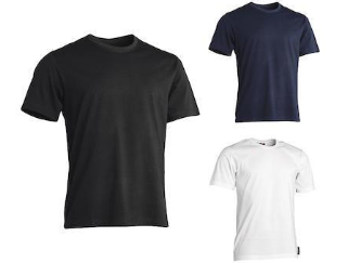 T-shirt Worksafe
