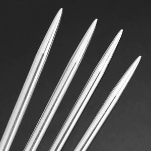 Strikkepinner 20cm