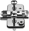 CLIP top monteringsplatta 0mm