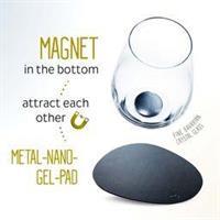 Silwy Drinkglass / Stort vannglass krystall