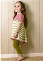 Flickklänning i Miranda