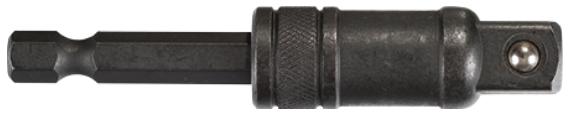 """Cobit Fyrkantstapp 1/2"""" 75mm Impact"""
