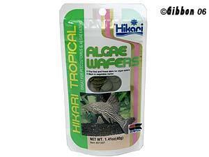 Algwafers 250g