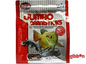 Carnivore Jumbo Sticks