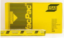 Esab OK 48.00 2,0mm (0,6kg) Vacpac