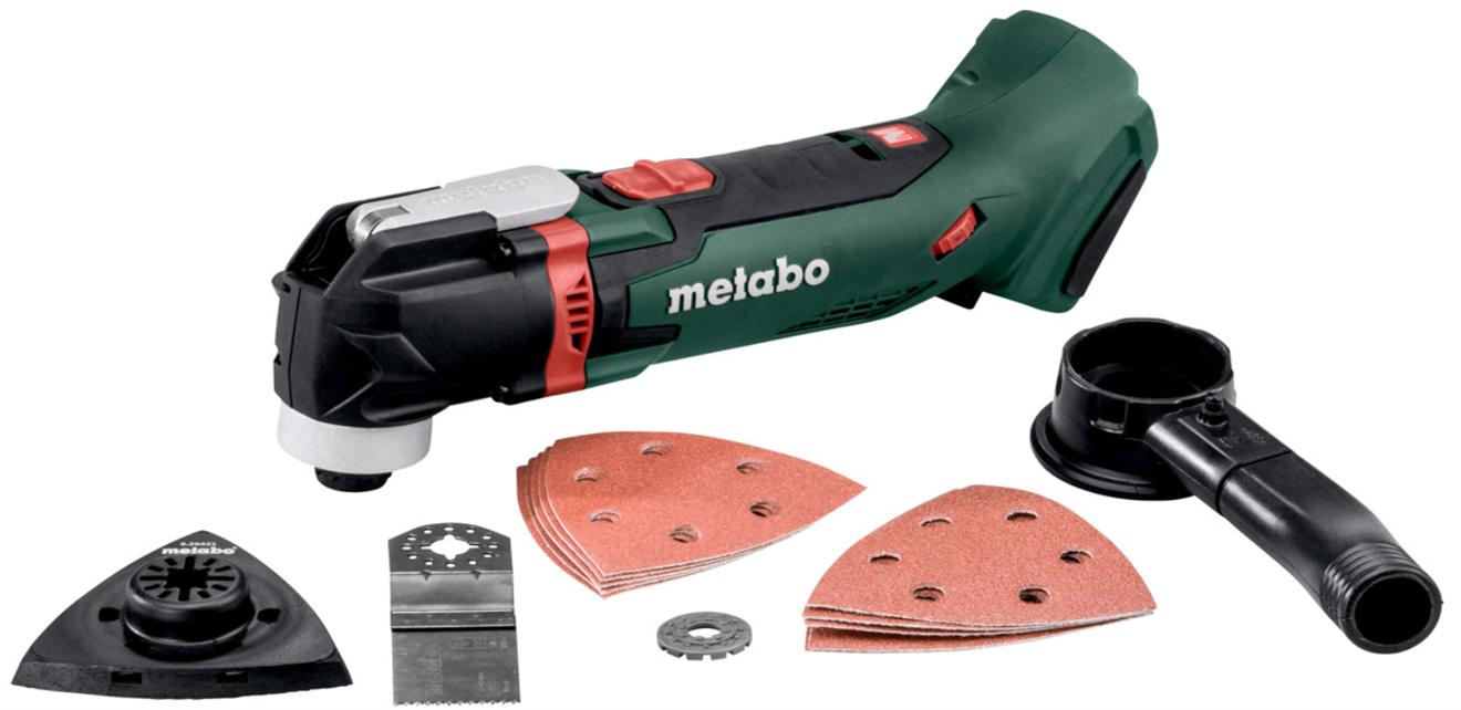 Metabo Multimaskin MT18LTX-0
