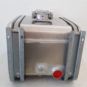 Alumiininen Hydrauliöljysäiliö