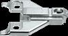 CLIP top monteringsplatta 0 mm