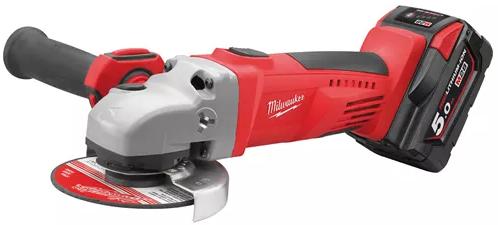 Milwaukee Vinkelslip HD28 AG125-502X
