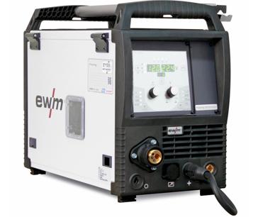 EWM Picomig 305 Synergic