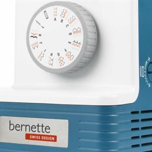 Bernette 05 Academy ompelukone