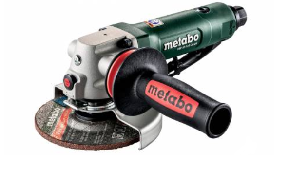 Metabo DW 10-125 Vinkelslip