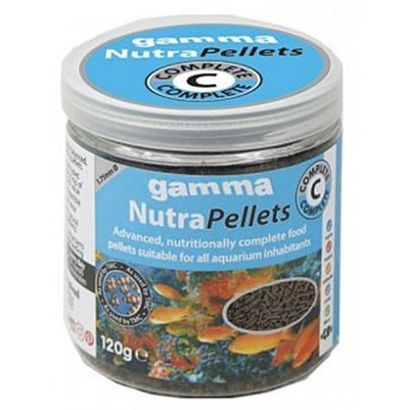 Gamma NutraPellets Complete