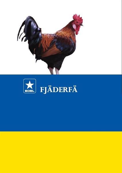 Edel Kyckling Tillväx Pk 20 Kg