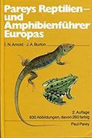 Pareys Reptilien und Amphib.