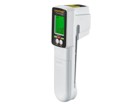 ThermoInspector Termometer
