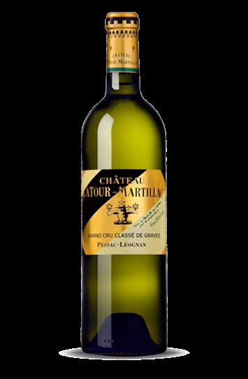 Ch. Latour-Martillac Blanc GCC -16