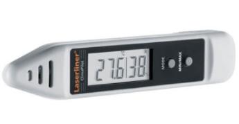 ClimaPilot Hygrometer
