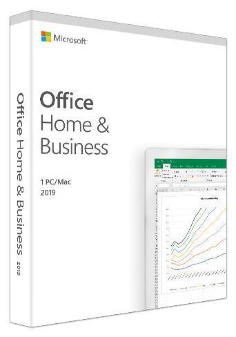 MS Office 2019 H&Små SE