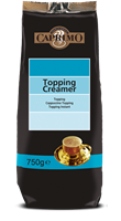 K&A Caprimo Topping Creamer - 750 g (PU 10)