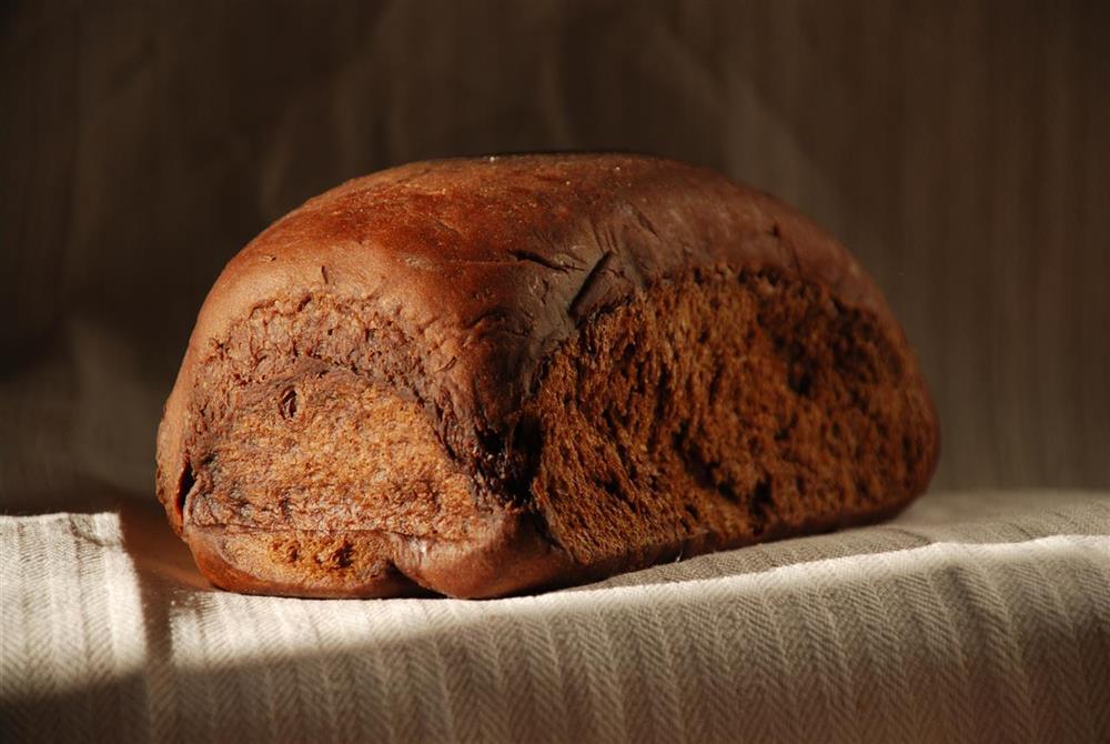 Sandvik Kavring, ett gammaldags festbröd med mycket smak