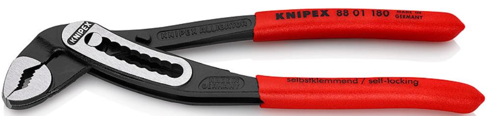 Knipex polygrip Alligator 250 mm