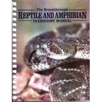 TBT Reptile and Amphibian