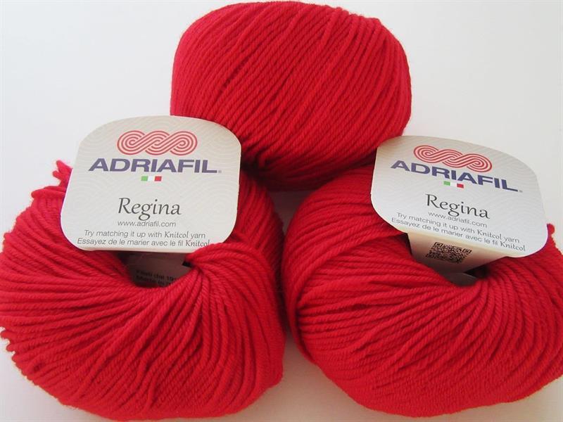 Regina Red