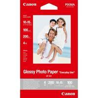 Canon 10x15 Photo 210g 100-p