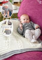 Babytröja i Junior eller Elise