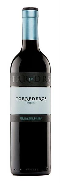 Torrederos Tempranillo Roble -18
