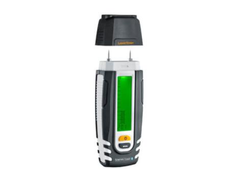 DampFinder Compact Plus Fuktmätare
