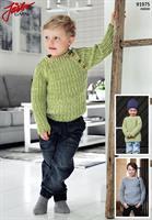 Barntröja i Järbo Junior