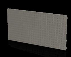 Ryggplåt perf 900x450mm