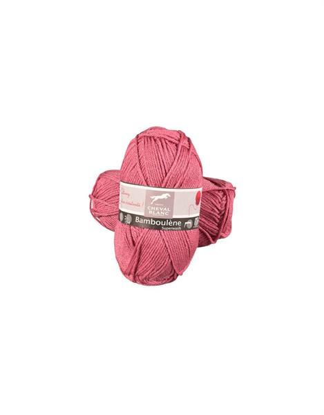 Bambouléne rosa