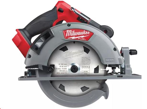 Milwaukee Cirkelsåg M18 FCS66-0