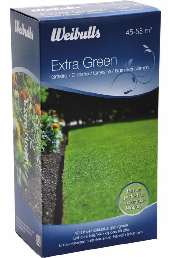 Extra Green 1kg