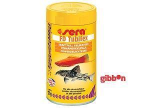 Sera Tubifex 250ml