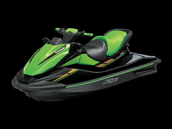 STX 160X 2022