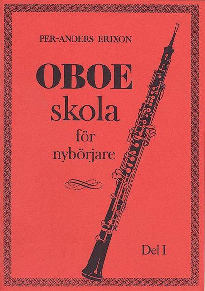 Oboeskola, del 1