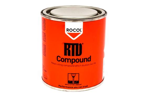 Rocol Skärpasta RTD Compound 500g
