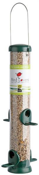 Bird lover 4-sits grön 1 lit.
