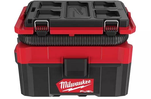 Milwaukee Packout M18 dammsugare